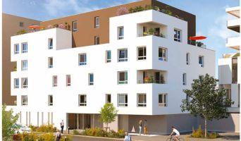 Programme immobilier neuf à Lingolsheim (67380)