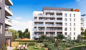 Photo du Résidence « Les Patios » programme immobilier neuf en Loi Pinel à Lingolsheim