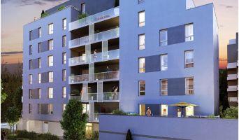 Résidence « Les Patios » programme immobilier neuf en Loi Pinel à Lingolsheim n°2