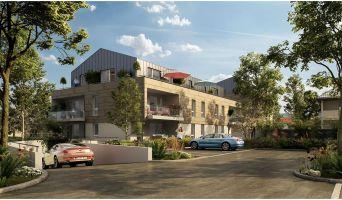 Photo du Résidence « Ovatio » programme immobilier neuf en Loi Pinel à Oberhausbergen