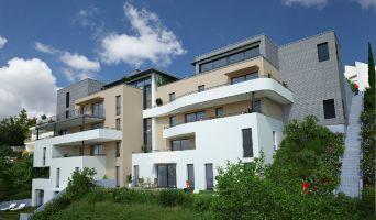 Programme immobilier neuf à Obernai (67210)