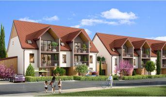 Odratzheim programme immobilier neuf « Le Clos Am'Berg »