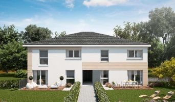 Programme immobilier neuf à Ringendorf (67350)