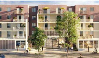 Photo du Résidence « La Licorne » programme immobilier neuf à Saverne