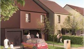 Photo du Résidence « L'Ecrin » programme immobilier neuf à Saverne