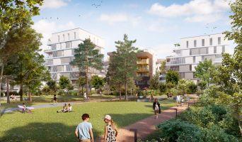 Photo n°2 du Résidence « Follement Schilick 2 » programme immobilier neuf en Loi Pinel à Schiltigheim