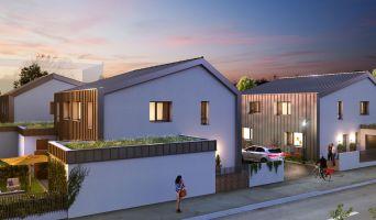 Photo du Résidence « Follement Schilick Bât. H » programme immobilier neuf en Loi Pinel à Schiltigheim