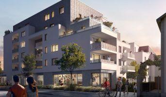 Programme immobilier neuf à Schiltigheim (67300)