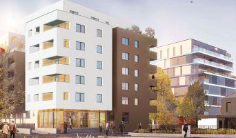 Photo du Résidence « Sénioriales de Schiltigheim » programme immobilier neuf à Schiltigheim