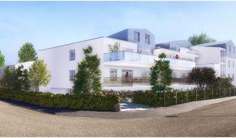 Photo du Résidence « Clos Saint Jean » programme immobilier neuf en Loi Pinel à Strasbourg