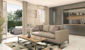 Strasbourg programme immobilier neuve « Connexions » en Loi Pinel  (3)