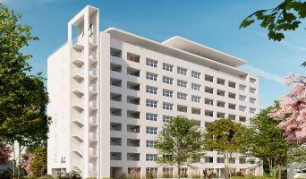 Résidence « Latitude 44 » programme immobilier à rénover en Loi Pinel ancien à Strasbourg n°1