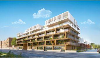 Résidence « Le Quinze » programme immobilier neuf en Loi Pinel à Strasbourg n°2