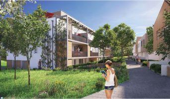 Programme immobilier neuf à Strasbourg (67100)