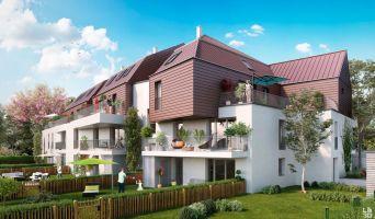 Photo du Résidence « Pop ! » programme immobilier neuf en Loi Pinel à Strasbourg