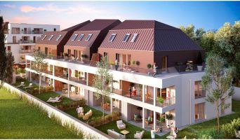 Strasbourg programme immobilier neuve « Pop ! »  (2)