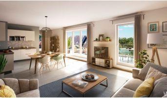 Strasbourg programme immobilier neuve « Pop ! »  (4)