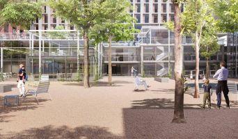 Strasbourg programme immobilier neuve « Quai Starlette II » en Loi Pinel  (5)