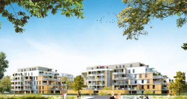 Résidence « Secret Garden » (réf. 213047)à Strasbourg, quartier Centre réf. n°213047