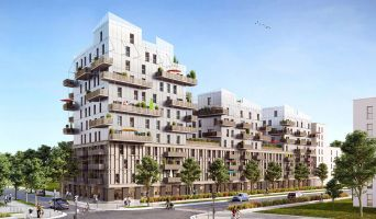 Programme immobilier neuf à Strasbourg (67000)
