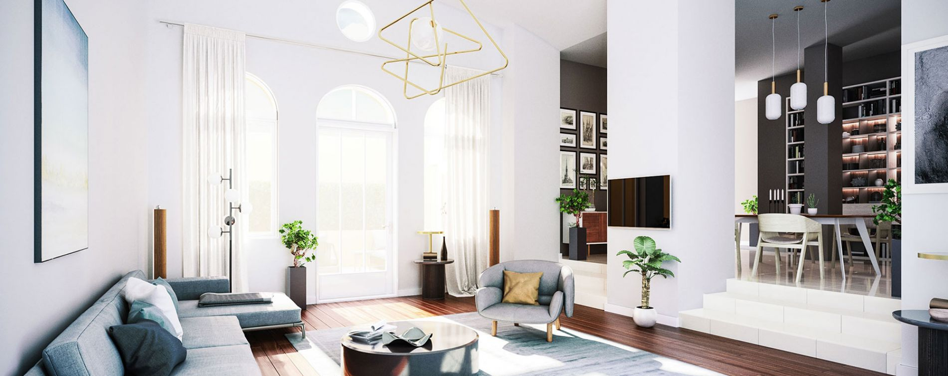 Colmar : programme immobilier à rénover « Cour Saint-Nicolas » en Loi Malraux (2)