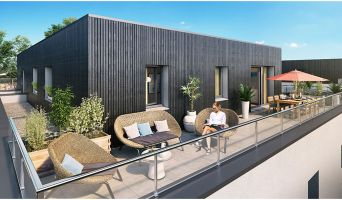 Résidence « L'Evidence » programme immobilier neuf à Colmar n°3
