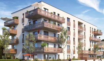 Photo du Résidence « L'Ariane 2 » programme immobilier neuf en Loi Pinel à Huningue