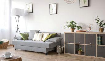 Huningue programme immobilier neuve « L'Ariane 2 »  (3)