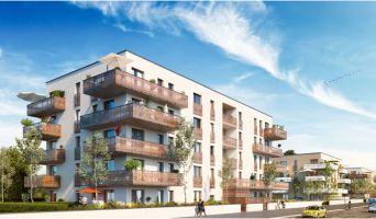Photo du Résidence « L'Ariane » programme immobilier neuf en Loi Pinel à Huningue