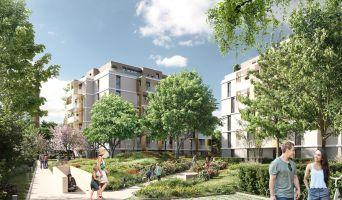 Mulhouse : programme immobilier neuf « Le Parc Lavoisier » en Loi Pinel