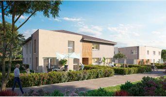 Photo du Résidence « Les Carrés Vérène » programme immobilier neuf en Loi Pinel à Mulhouse