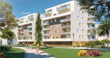 Résidence « L'Escale » (réf. 214310)à Mulhouse, quartier Europe   Bassin   Nordfeld réf. n°214310