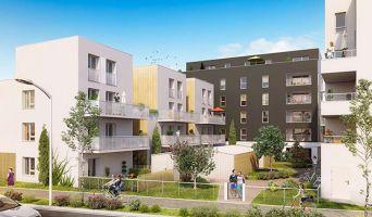 Résidence « Canopée » programme immobilier neuf en Loi Pinel à Saint-Louis n°2