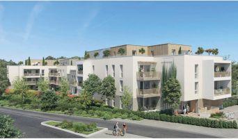 Photo du Résidence « Cour Saint Louis » programme immobilier neuf en Loi Pinel à Saint-Louis