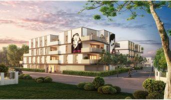 Photo du Résidence « Eurêka » programme immobilier neuf en Loi Pinel à Saint-Louis