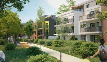 Photo du Résidence « L'Absolu - Bât. D et E » programme immobilier neuf en Loi Pinel à Saint-Louis