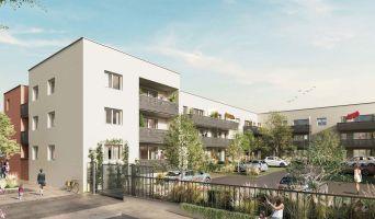 Bezannes : programme immobilier neuf « BeZen » en Loi Pinel