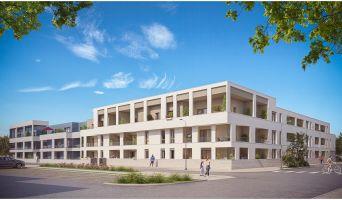 Photo du Résidence « Inspireo » programme immobilier neuf en Loi Pinel à Bezannes