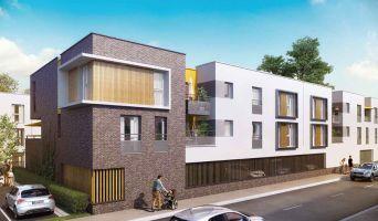Photo du Résidence « ZenéO » programme immobilier neuf en Loi Pinel à Bezannes