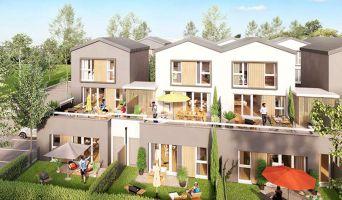 Résidence « Zenéo » programme immobilier neuf en Loi Pinel à Bezannes n°2