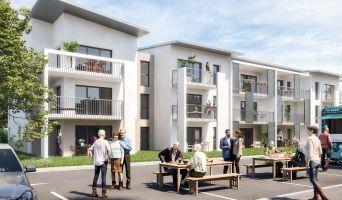 Photo du Résidence « Silver Park » programme immobilier neuf en Loi Pinel à Fagnières