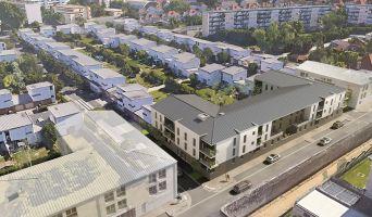 Reims programme immobilier neuve « Alfred &Jules » en Loi Pinel  (4)