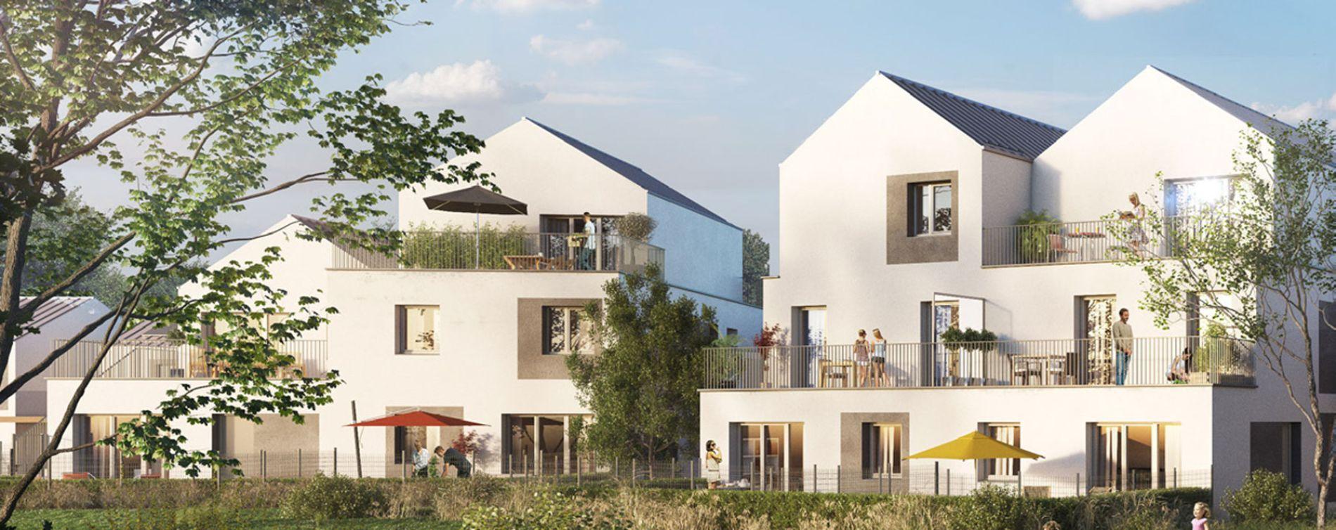 Résidence Ecotopia à Reims