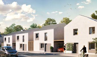 Résidence « Ecotopia » programme immobilier neuf en Loi Pinel à Reims n°2