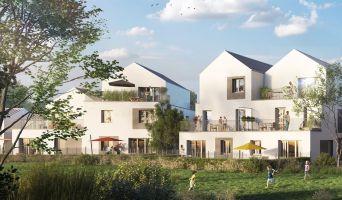 Résidence « Ecotopia » programme immobilier neuf en Loi Pinel à Reims n°4