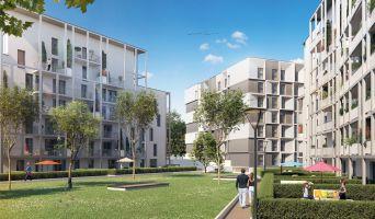 Photo du Résidence « I.D. » programme immobilier neuf en Loi Pinel à Reims