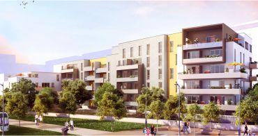 « La Corderie » (réf. 213750)Programme neuf à Reims, quartier Bois D Amour   Courlancy   Porte De Paris réf. n°213750