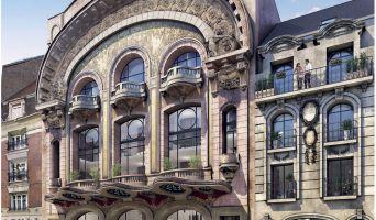 Résidence « L'Opéra » programme immobilier neuf en Loi Pinel à Reims n°2