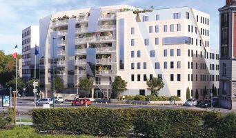 Photo du Résidence « Mira » programme immobilier neuf en Loi Pinel à Reims