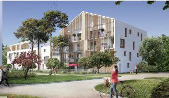 Photo du Résidence « Nature & Sens » programme immobilier neuf en Loi Pinel à Reims